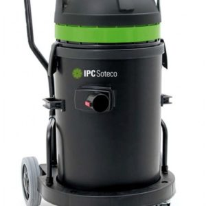IPC TOPPER 400 COMPRESS JET TC