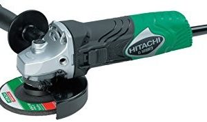 Hitachi G12SR3 Smerigliatrice, Diametro 115 mm