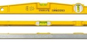 STABILA LIVELLA 81 S/60 CM