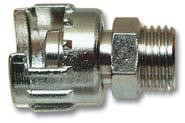 SPIRALFLEX-RACCORDO DADO FRESATO MASCHIO MALE THREADED JOINT WITH MILLED NUT