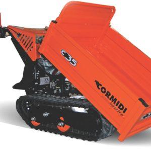 Cormidi c35 series