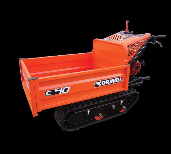 Cormidi c40 series