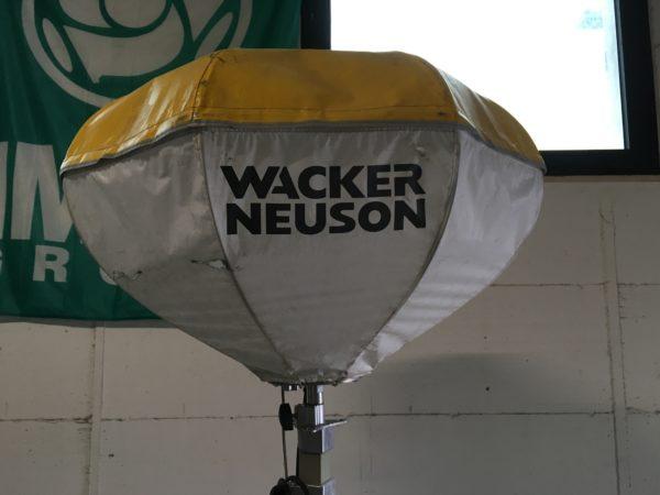 Wacker Neuron DEMO Torre faro