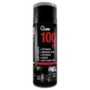 VMD 100 GO VERNICE SPRAY EFFETTO GOFFRATO 400ml