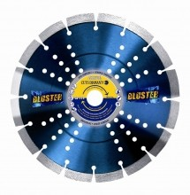 CUTS DIAMANT CD 119 Bluster
