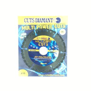 CUTS DIAMANT CD 114 Ø115
