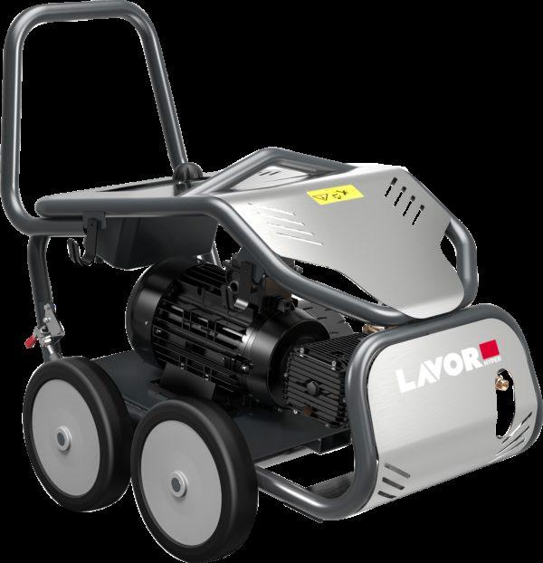 Lavor Hyper Indo 3518 E LP - Idropulitrice ad acqua fredda professionale (350 bar - 18 lt/min)