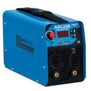 Saldatrice inverter ARC 250