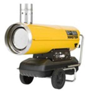 NOLEGGIO generatori aria calda 5