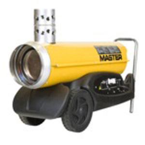NOLEGGIO generatori aria calda 3