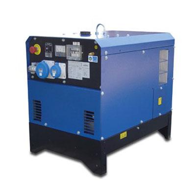 Noleggio  Gruppo Elettrogeno 10 KVA 1